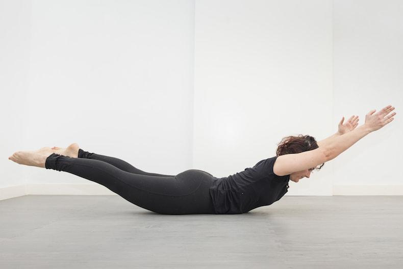 Pilates Almirante Fisioterapia