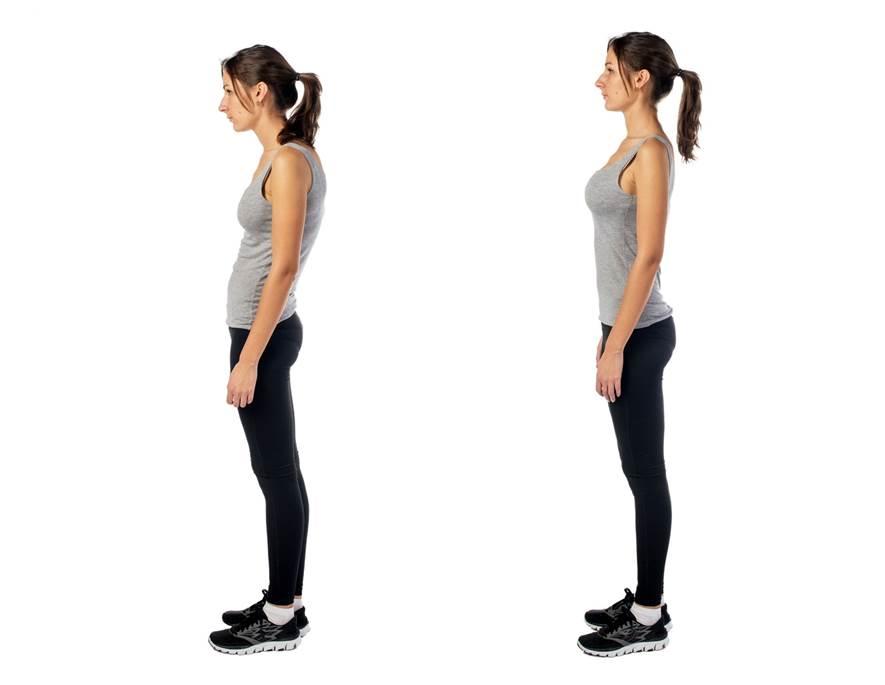 posturas abdomen